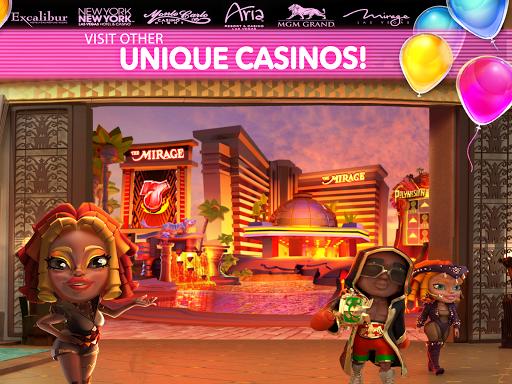 fallsview casino tournament schedule Slot