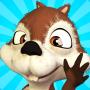 icon Talking Baby Squirrel