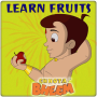 icon Learn Fruits with Bheem