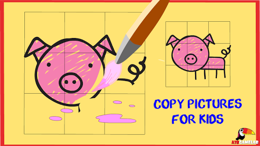 Drawing lessons for toddlers