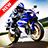 icon Racing Bike Wallpaper 1.7
