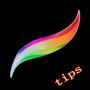 icon Procreate Pocket Tips