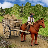 icon Military Horse Cart Carriage 1.1