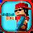 icon Real Pixel Commando 1.1