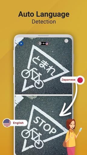 Photo Translator - translate pictures by camera