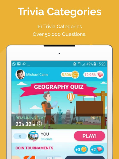 Free download CASH QUIZ - Gift Cards Rewards & Sweepstakes