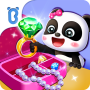 icon Baby Panda's Life: Cleanup
