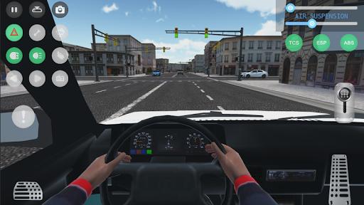 Car Parking Simulator 3D