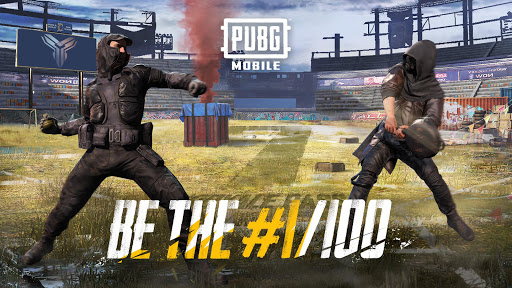 PUBG Mobile for oneplus 2 - free download APK file for 2