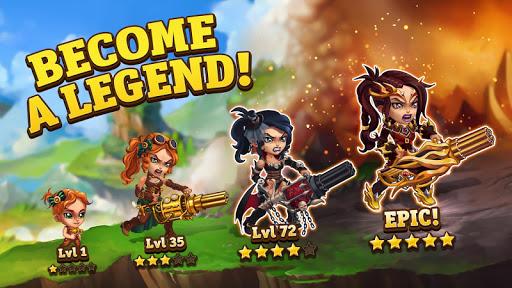 Hero Wars – Ultimate RPG Heroes Fantasy Adventure