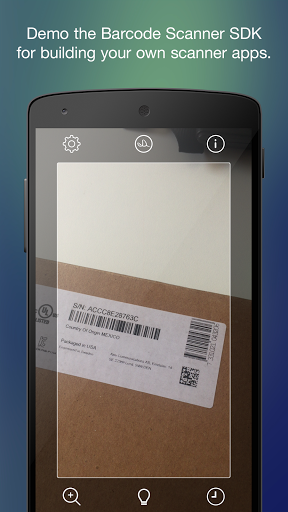 Free download Manatee Works Barcode Scanner APK for Android