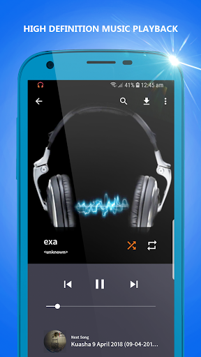 Mp3 Music Downloader for Samsung Galaxy Y S5360 - free