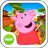 icon Subway Peppa Run Game 1.0