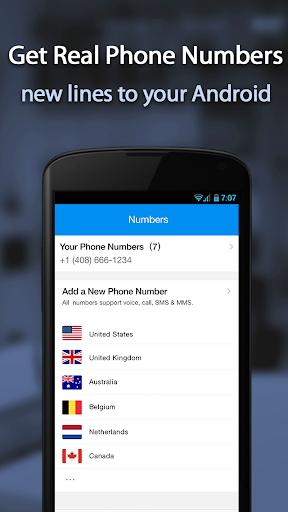 Free download TalkU Free Calls +Free Texting +International