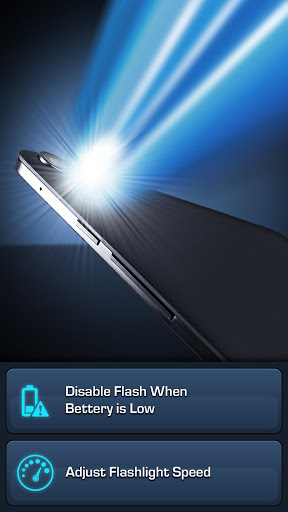 Flash Alerts LED - Call, SMS for Tecno i3 Pro - free download APK