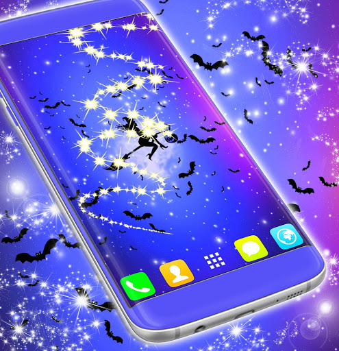 Witch Live Wallpaper For Samsung Galaxy J2 Pro Free Download Apk File For Galaxy J2 Pro
