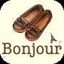 icon Bonjour女鞋網路人氣賣家