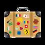 icon Русско-английский разговорник