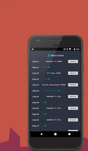 IR Universal TV Remote for LeEco Le 2 - free download APK