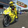 icon Fast Motor Bike Rider 3D