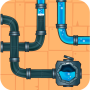 icon Water Pipes