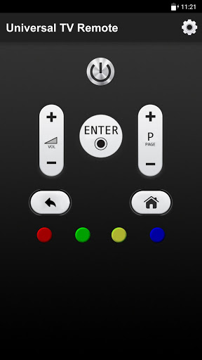 Universal IR TV Remote Control for LG Fortune - free download APK