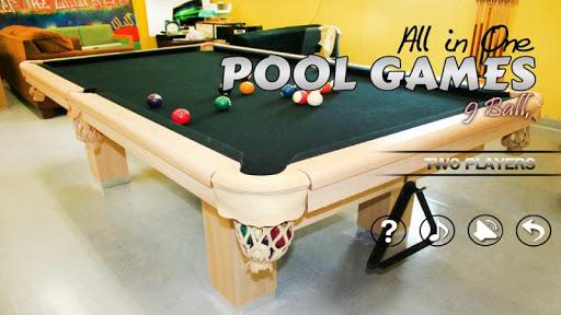 Pool Game Free Offline