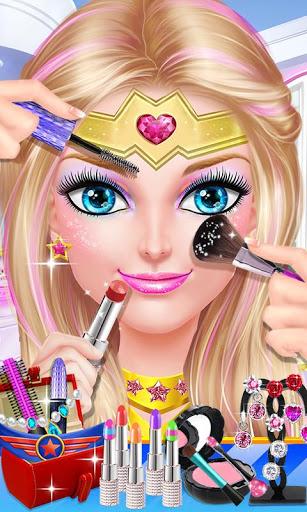 Princess Power - Superhero Duo