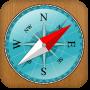 icon Compass Coordinate