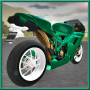 icon Motorcycle Driving