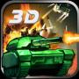 icon Tank Perak 3D