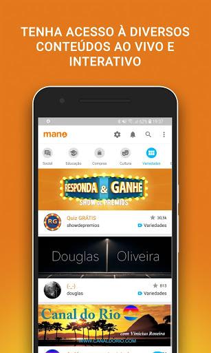 Mano - The Amazon Super App