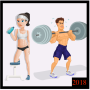 icon Daily Workout