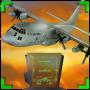 icon Action Flight Simulator