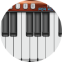 icon Professional Piano For Kids