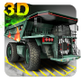 icon Skill 3D Parking Radioactive