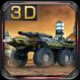 icon Alien Cars 3D Future Racing