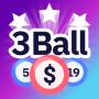 icon 3 Ball Lotto