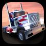 icon Usa 3D Truck Simulator 2016