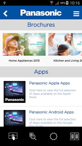 Panasonic NZ