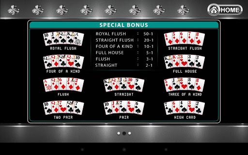 The New Poker