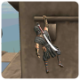 icon Tower Ninja Assassin Warrior