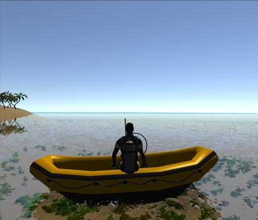 Realistic Diving tour extrem