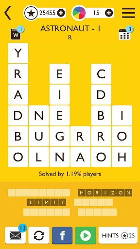 Word Trek - Word Brain streak