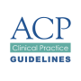 icon ACP Clinical Guidelines