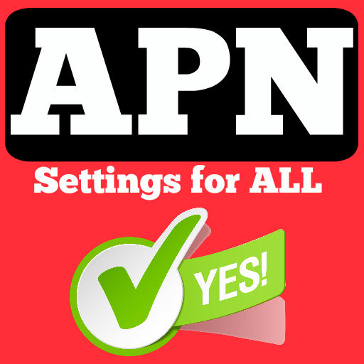 APN Settings for ALL for LG X Power - free download APK file