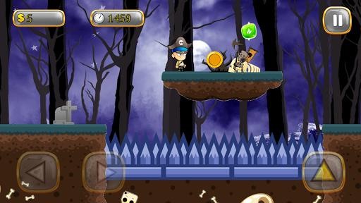 Pirate Treasures Runner 2