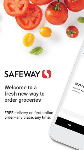 Safeway Delivery