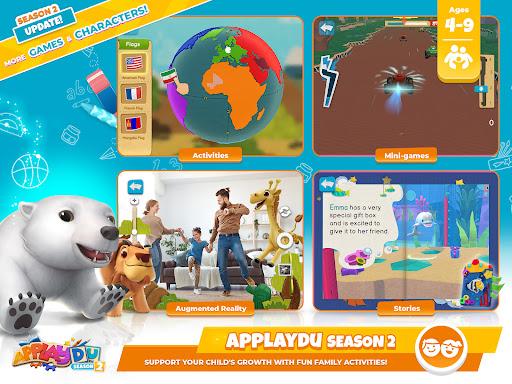 Applaydu - Let your kid craft & play!