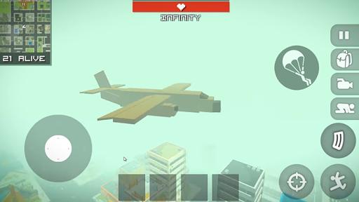 Battle Craft Survival 3D: Best Free Action Games
